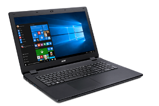 Acer Aspire  ES1-732 Drivers  download