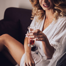 Весільний фотограф Екатерина Давыдова (Katya89). Фотографія від 06.12.2017