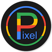 Dard Pixel Icon Pack