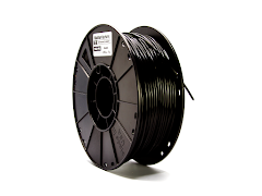 Black PRO Series Tough PLA Filament - 3.00mm (1kg)