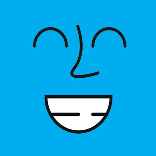 哆啦A夢主題(动漫主题、機器貓、小叮噹、靜香、大雄) 娛樂 App LOGO-硬是要APP