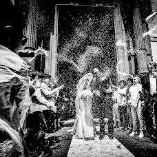 Wedding photographer Dino Sidoti (dinosidoti). Photo of 17.04.2018