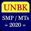 UNBK SMP 2020 Soal & Pembahasan icon