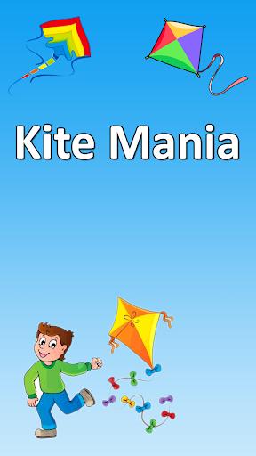 Kite mania for kites lover