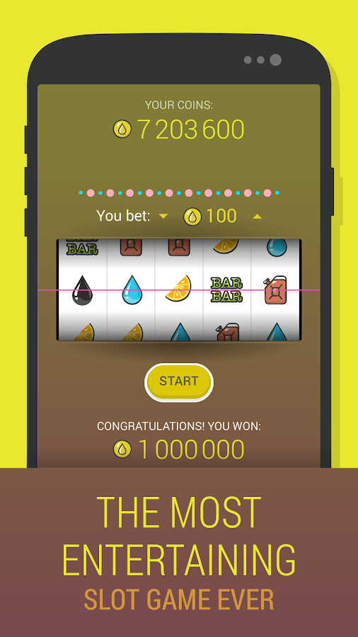Android slots win real money