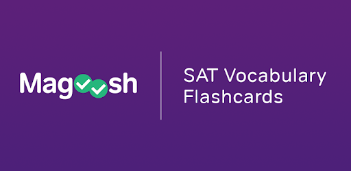 SAT Flashcards: Prep & Vocabulary - Apps on Google Play