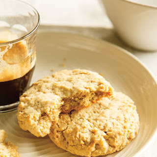 Oatmeal Cookies (The Best).