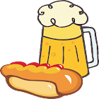Tailgating Planner icon
