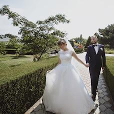 Wedding photographer Anna Glazkova (Anna-Glazkova). Photo of 07.02.2018
