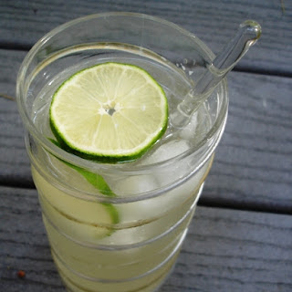 Homemade Ginger Ale and Candied Ginger Recipe