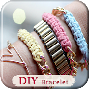 DIY Bracelet Step by Step