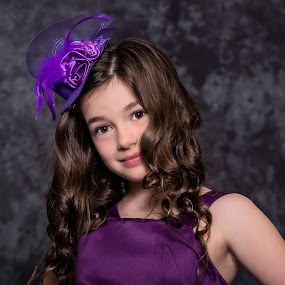 by Dave Crystal - Babies & Children Child Portraits ( child, modeling, portraits, photography )