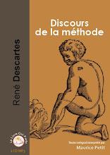 Photo: Texte fondateur de Descartes