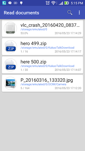 EZTop Viewer(Comic,Novel) Since 2011 ss1