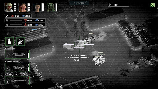 Zombie Gunship Survival  screenshots 6