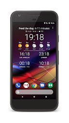 Chronus: Home & Lock Widgets APK screenshot thumbnail 25