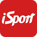 iSport.cz: sportovní zprávy, fotbal, hokej, tenis icon