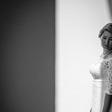 Wedding photographer Zhenya Dubova (ZhenyaDubova). Photo of 09.02.2017