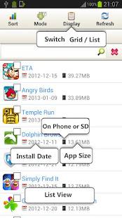 App Uninstall Perfect Uninstaller APK for Windows Phone