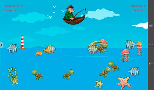 Fishing and Fish screenshot 5