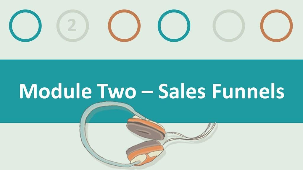 Module 2 Sales Funnels