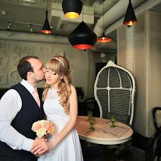 Wedding photographer Aleksandra Khlebnikova (YourAlexandra). Photo of 05.06.2015