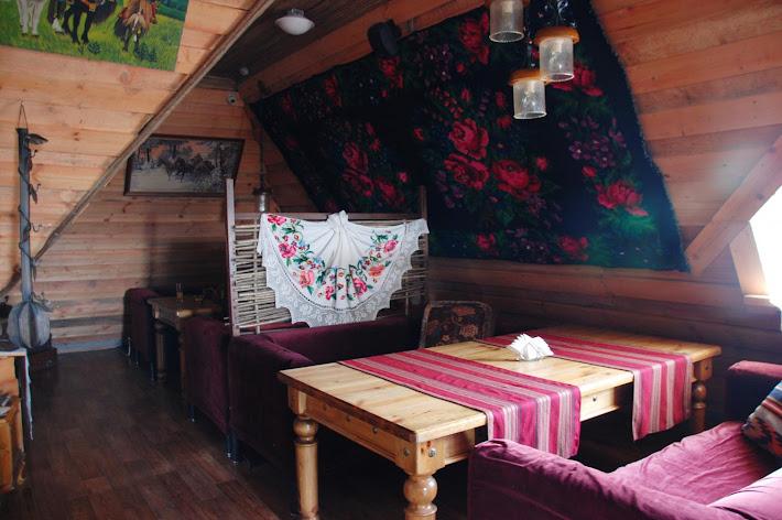 Фото №3 зала Зал «Уютный чердак»