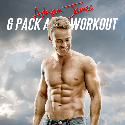 Adrian James 6Pack Abs Workout
