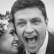 Vestuvių fotografas Evelina Pavel (sypsokites). Nuotrauka 18.01.2017