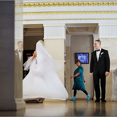 Wedding photographer Aleksandr Bychenko (Geronimo81). Photo of 02.02.2015