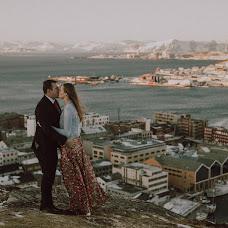 Wedding photographer Lukáš Molnár (molnar11). Photo of 22.02.2018