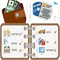 Licencia Control Gastos Diario icon