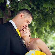 Wedding photographer Anna Donskova (livemoments). Photo of 15.09.2013