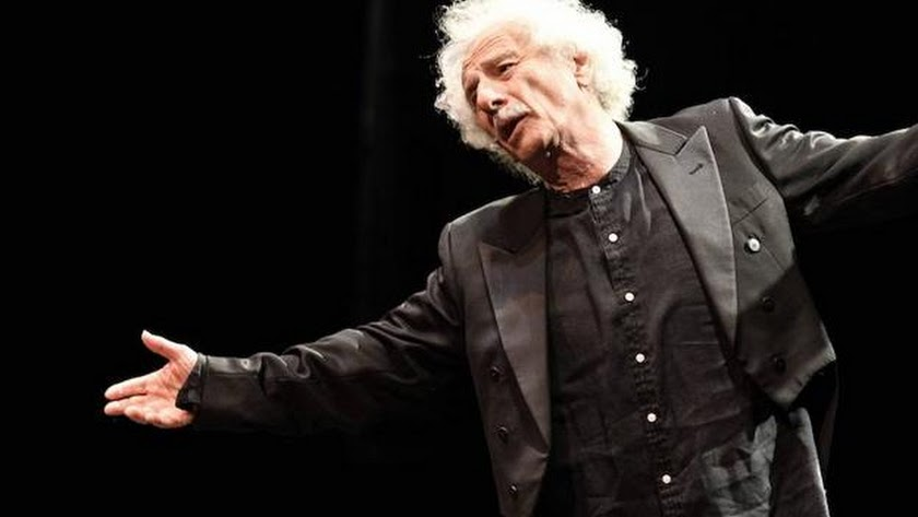 El Brujo actuará en el marco de las Jornadas de Teatro del Siglo de Oro.