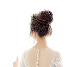 Wedding photographer Alisa Pugacheva (Pugacheva). Photo of 04.02.2018