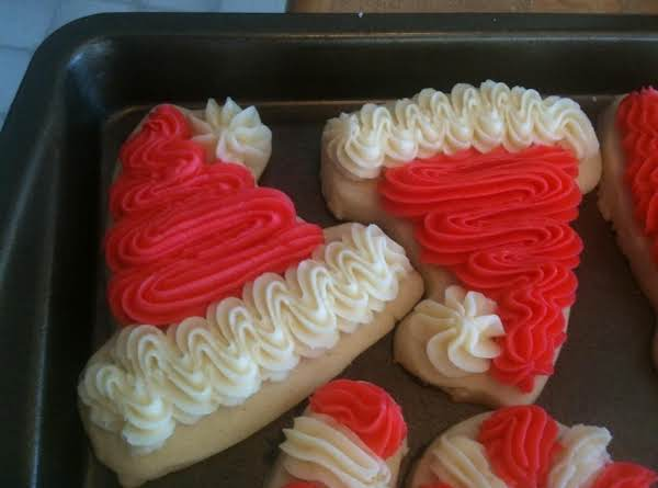 Sugar Cookies (betty Crocker)