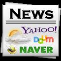 Realtime News Widget icon