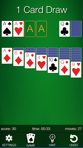 Solitaire cheat screenshots 3