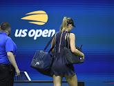 Beste lijkt achter de rug voor Maria Sharapova na zware nederlaag