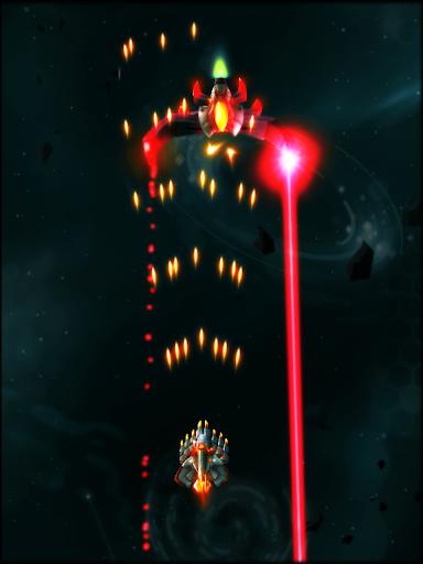Neonverse Invaders Shoot 'Em Up: Galaxy Shooter screenshot 9