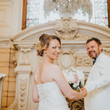 Wedding photographer Svetlana Terekhova (terekhovas). Photo of 13.03.2018