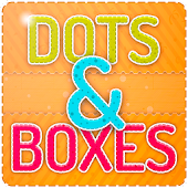 Dots & Boxes Online - Free Strategy Game (Squares)