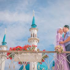 Wedding photographer Zukhra Khabibullina (ZuhraH). Photo of 13.09.2015