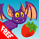 Flappy Fruit Bat Free - Androidアプリ