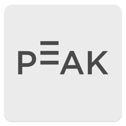 Peak - Brain Training