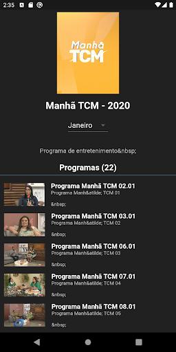TCM Play screenshots 3