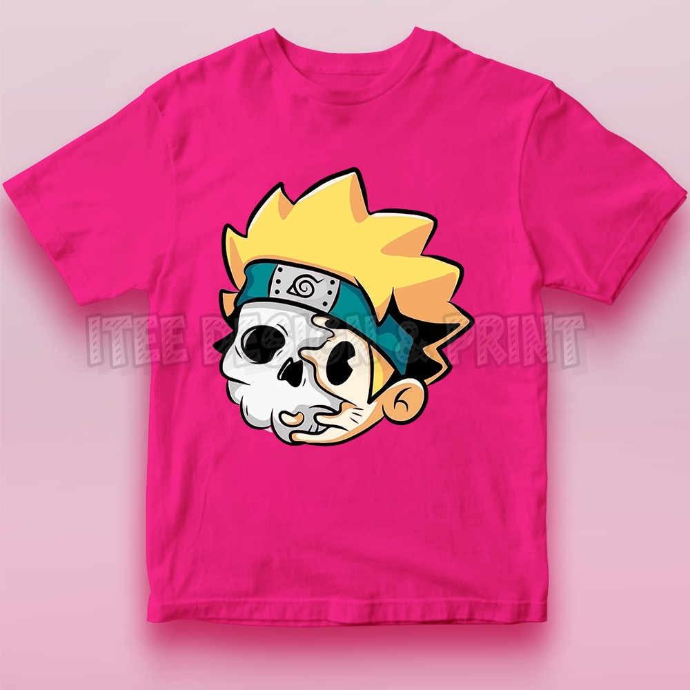 Naruto Skull 12