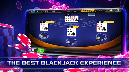 Blackjack Casino - screenshot
