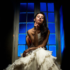 Wedding photographer Gerardo Gutierrez (Gutierrezmendoza). Photo of 30.03.2018