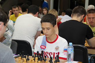 Photo: Елистратов Семен